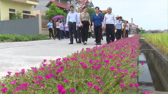 """(a.Phú) Bắc Ninh: Tăng 3 đến 5 hộ gia đình đạt các tiêu chí gia đình """"5 không, 3 sạch"""" năm 2020 - Ảnh 1."""