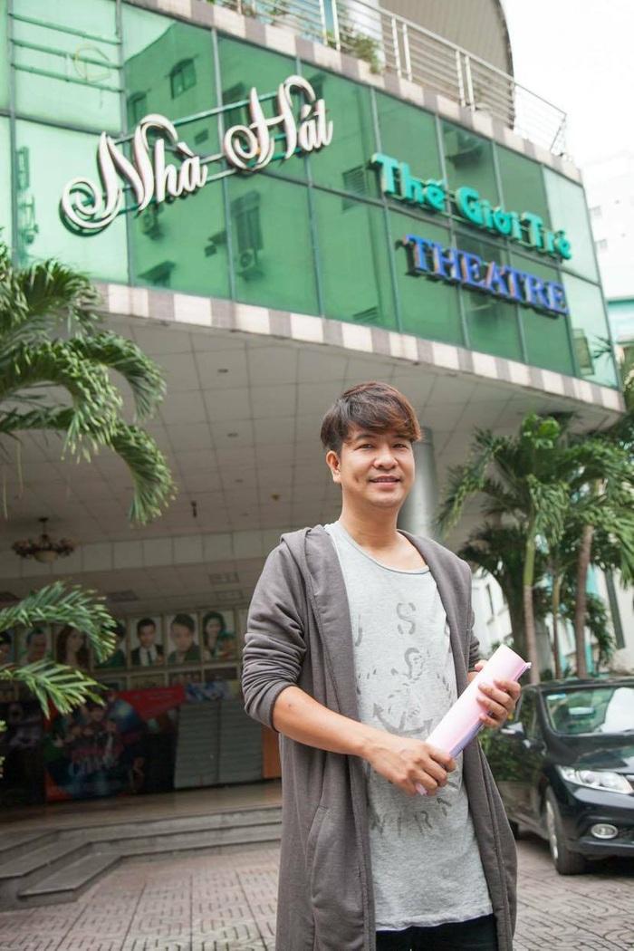 """Sân khấu kịch Sài Gòn đã """"toang"""" - Ảnh 2."""