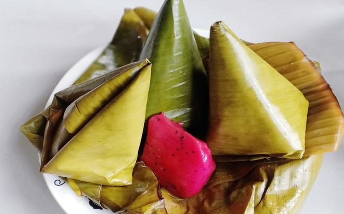 Sài Gòn có thêm sản phẩm khởi nghiệp bánh ít thanh long, ai ăn cũng tấm tắc khen ngon - Ảnh 2.