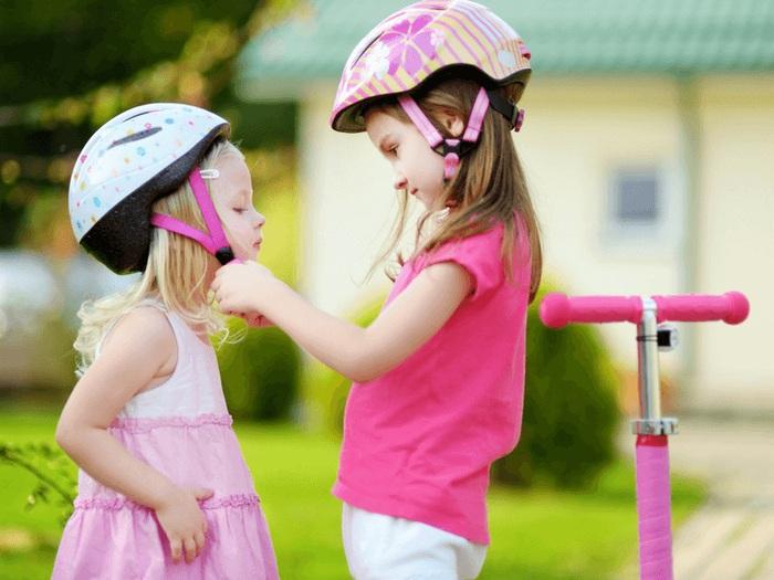7 cách thú vị cha mẹ dạy trẻ về lòng tốt - Ảnh 4.