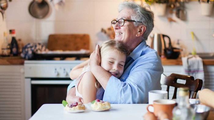 7 cách thú vị cha mẹ dạy trẻ về lòng tốt - Ảnh 3.