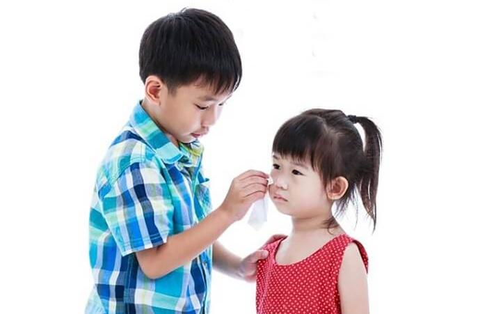 7 cách thú vị cha mẹ dạy trẻ về lòng tốt - Ảnh 6.