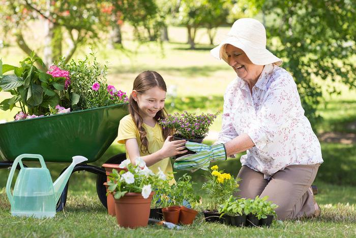 7 cách thú vị cha mẹ dạy trẻ về lòng tốt - Ảnh 7.