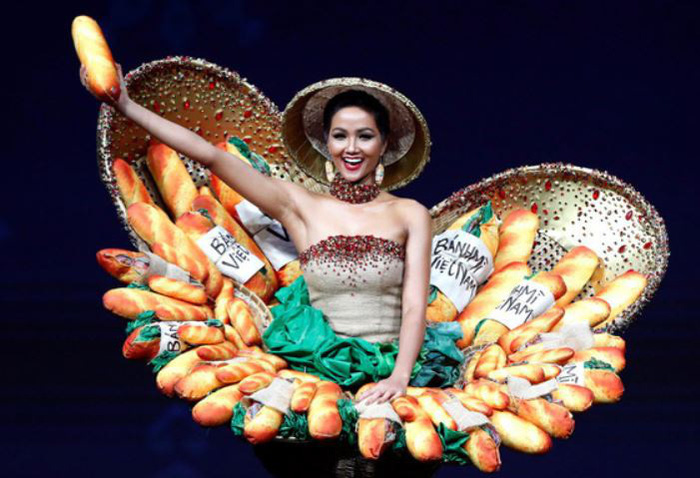 Google Doodle vinh danh bánh mì Việt Nam - Ảnh 2.