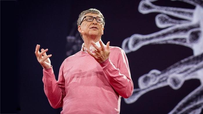 """Tỷ phú Bill Gates và lá thư đáng suy ngẫm: """"Virus Corona thực sự dạy chúng ta điều gì?"""" - Ảnh 1."""