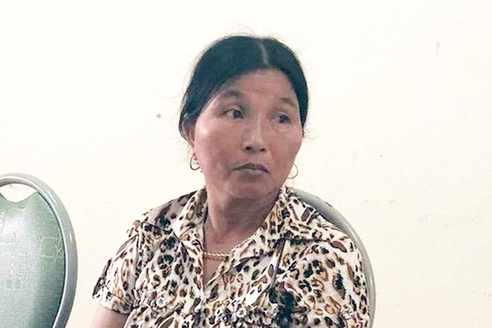 Vợ 61 tuổi thuê người đánh gãy tay chồng vì có bồ nhí  - Ảnh 1.