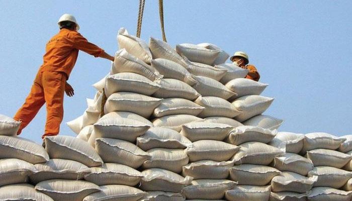 Dừng xuất khẩu gạo dưới mọi hình thức để đảm bảo an ninh lương thực do bệnh dịch Covid-19 - Ảnh 1.