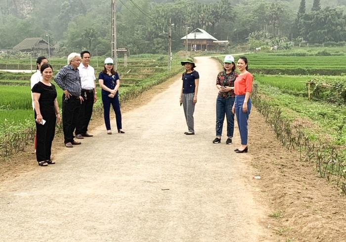 '3 sạch' thay đổi cuộc sống phụ nữ vùng cao tỉnh Yên Bái  - Ảnh 2.