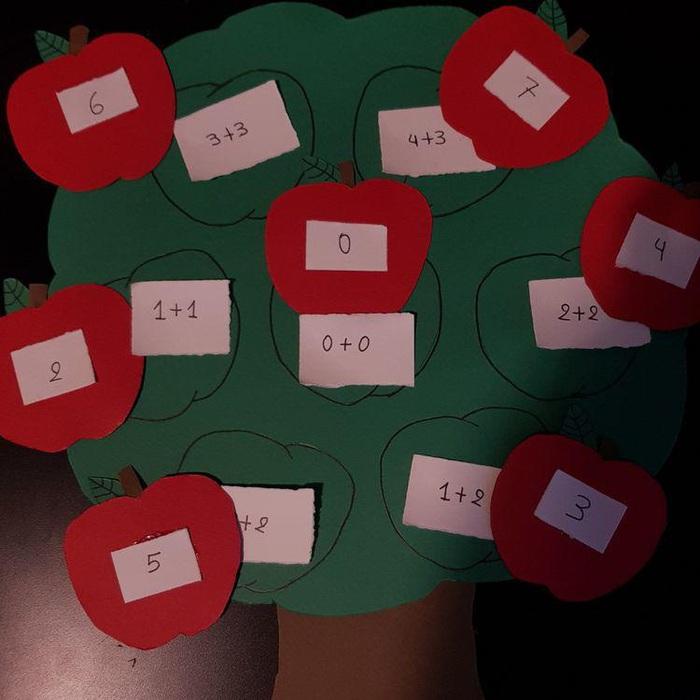 Tự chế 5 trò chơi thú vị cho bé ở nhà mùa dịch cực đơn giản giúp phát triển trí thông minh - Ảnh 2.