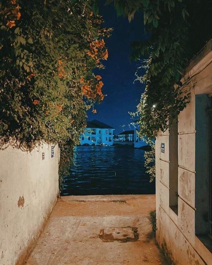 """Đi 1 vòng Hồ Tây có ngay 1001 bức ảnh """"sống ảo"""" - Ảnh 9."""