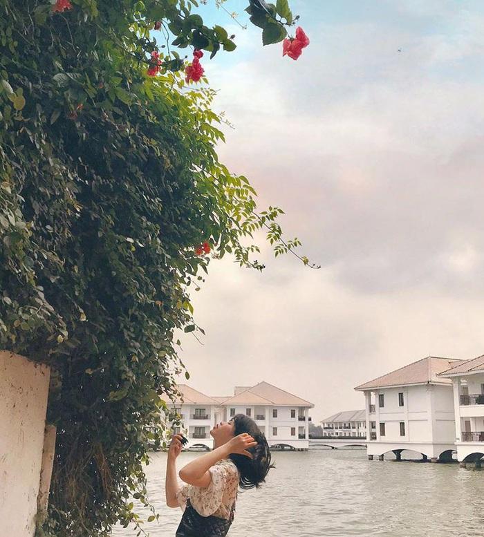 """Đi 1 vòng Hồ Tây có ngay 1001 bức ảnh """"sống ảo"""" - Ảnh 11."""