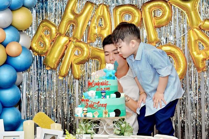 """Chồng cũ Nhật Kim Anh bức xúc vì mất quyền nuôi con: """"Chỉ muốn con sống yên ổn"""" - Ảnh 2."""