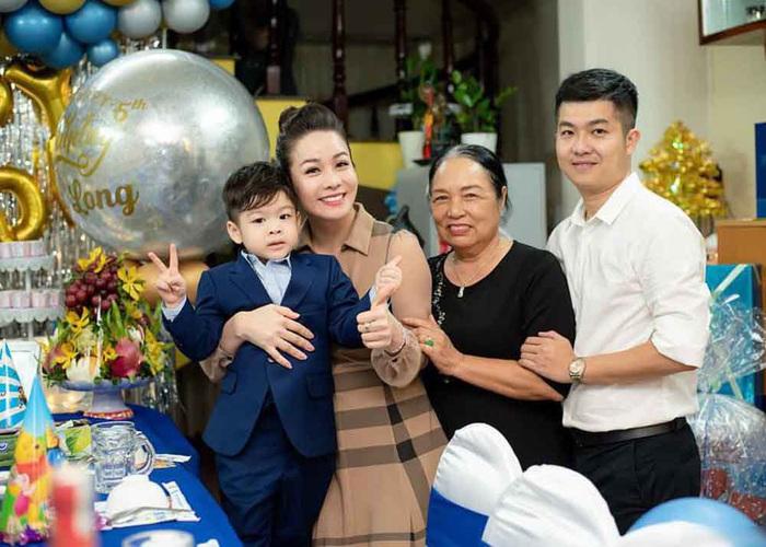 """Chồng cũ Nhật Kim Anh bức xúc vì mất quyền nuôi con: """"Chỉ muốn con sống yên ổn"""" - Ảnh 4."""
