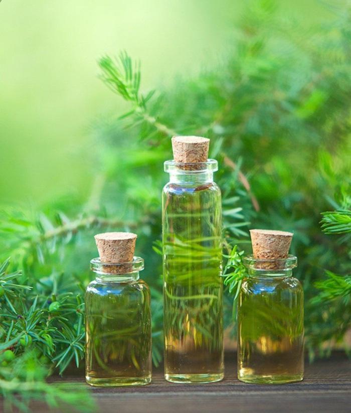 Muốn da mềm như nhung khi xài dầu dưỡng, chị em nhớ phải chọn đúng loại dầu cho da - Ảnh 4.