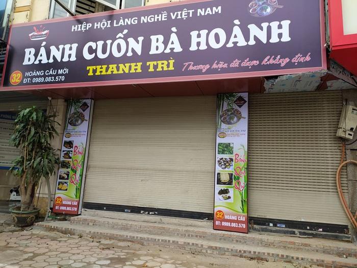 """Nhiều quán cafe ngang nhiên """"chống lệnh đóng cửa"""" của Chủ tịch Hà Nội - Ảnh 9."""