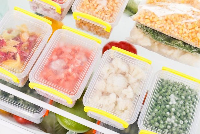 Chuyên gia hướng dẫn cách bảo quản thực phẩm phòng dịch Covid-19  - Ảnh 1.