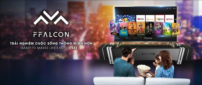 Thương hiệu TV hoàn toàn mới chính thức có mặt tại Việt Nam - Ảnh 2.