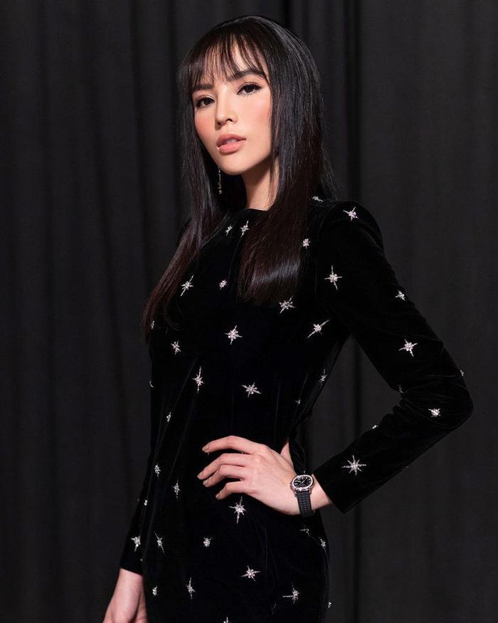 """Nhìn """"nữ hoàng dao kéo"""" Park Min Young mới thấy: Tóc mái sai một li, kém xinh đi một dặm - Ảnh 8."""