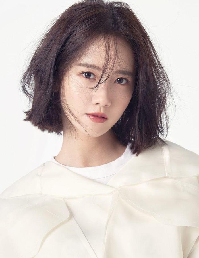 """Nhìn """"nữ hoàng dao kéo"""" Park Min Young mới thấy: Tóc mái sai một li, kém xinh đi một dặm - Ảnh 13."""