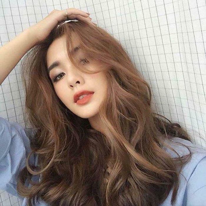 """Nhìn """"nữ hoàng dao kéo"""" Park Min Young mới thấy: Tóc mái sai một li, kém xinh đi một dặm - Ảnh 10."""