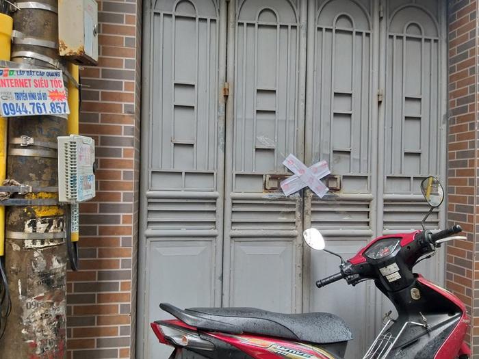 Nỗi buồn nặng trĩu của chủ nhà sau vụ cháy khiến 1 nữ sinh viên chết ngạt ở Hà Nội - Ảnh 2.