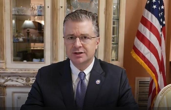Đại sứ Mỹ Daniel Kritenbrink ca ngợi công tác chống đại dịch Covid-19 của Việt Nam - Ảnh 1.