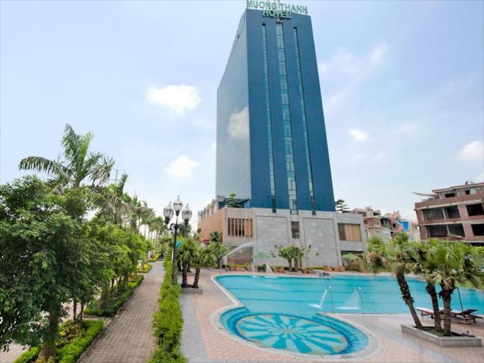 Bộ Y tế: Y bác sĩ BV Bạch Mai cách ly tại khách sạn Mường Thanh - Ảnh 1.