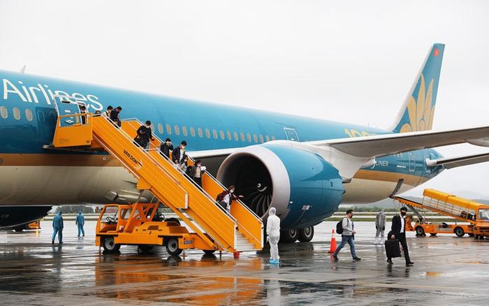 Vietnam Airlines nói gì về vụ hành khách Nhật nhiễm virus corona? - Ảnh 1.