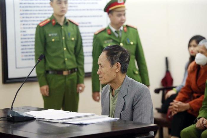 """Vụ cháy khu trọ gần BV Nhi TƯ: Vì sao hoãn phiên tòa xét xử Hiệp """"khùng""""? - Ảnh 1."""