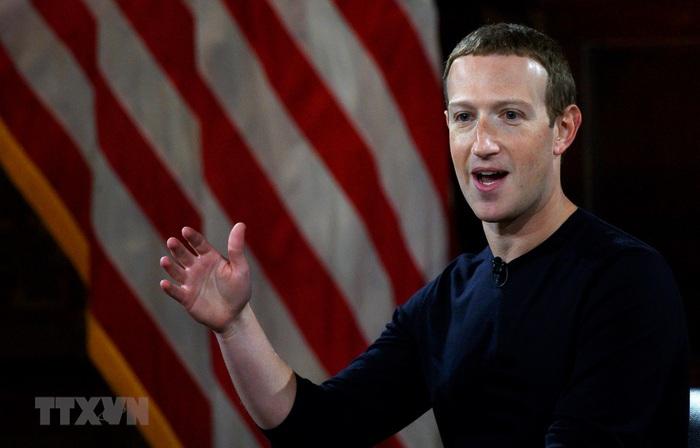 Facebook hỗ trợ WHO tuyên truyền thông tin dịch bệnh miễn phí - Ảnh 1.