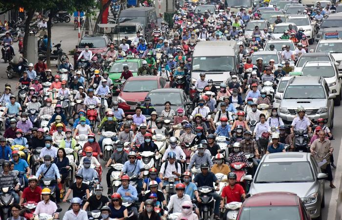 """Thủ tướng phê duyệt Kế hoạch """"Nâng cao năng lực nghiên cứu về Dân số và Phát triển đến năm 2030"""" - Ảnh 2."""