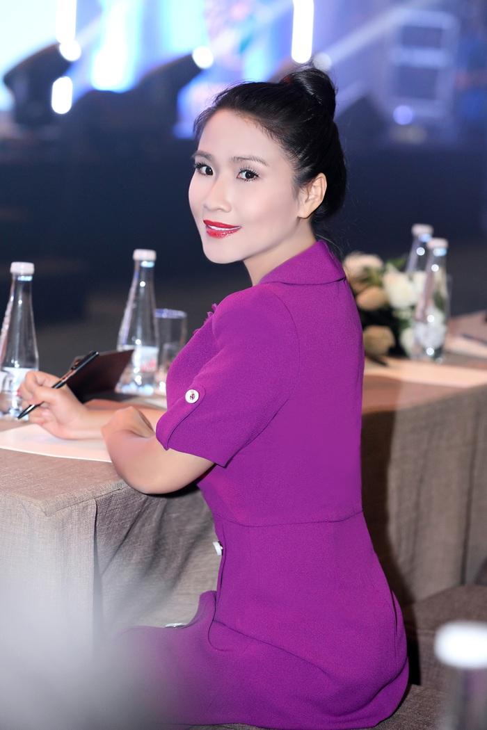 """Bí quyết """"giữ lửa"""" của CEO Ngọc Hà, Công ty Địa ốc Pháp Việt Luxury  - Ảnh 2."""
