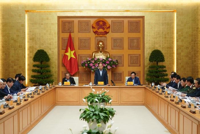 Thủ tướng giao Bộ Y tế mua thêm 20 triệu chiếc khẩu trang dự trữ - Ảnh 2.