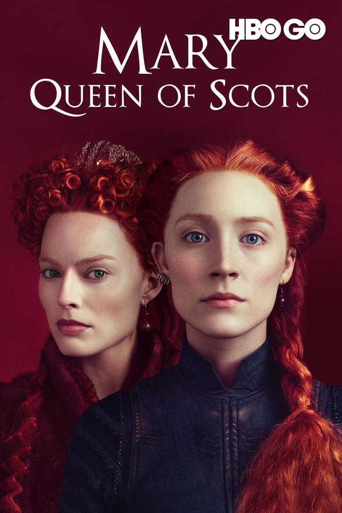 Phim Mary, Nữ Hoàng Của Scotland
