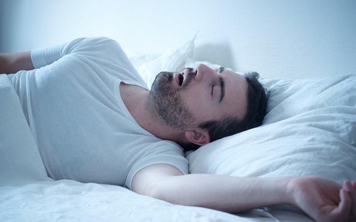 Hội chứng ngưng thở khi ngủ xuất hiện những dấu hiệu gì?