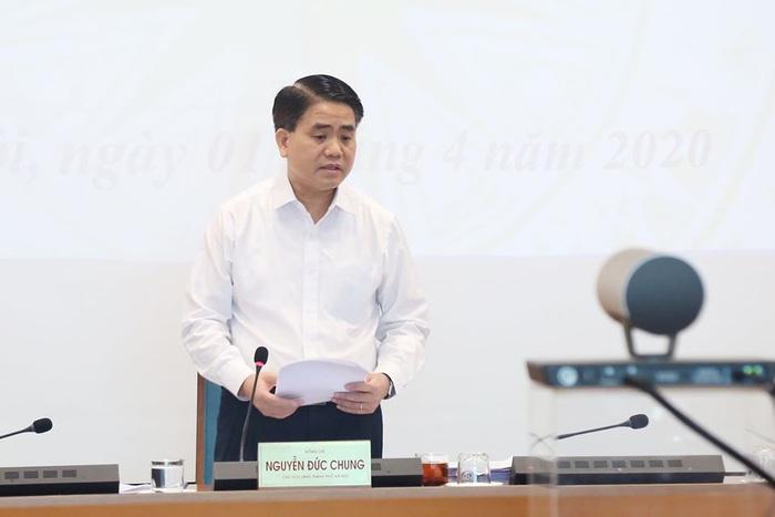 Dân không lo thiếu thực phẩm, Hà Nội đã dự trữ 500% hàng hoá để cách ly xã hội - Ảnh 2.