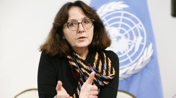 Chính phủ các nước cần hỗ trợ phụ nữ trong bão dịch Covid-19 - Ảnh 3.