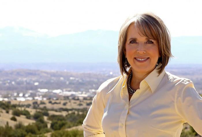 Top 10 nhân vật nữ quyền lực mà ông Joe Biden có thể chọn làm phó tướng - Ảnh 1.