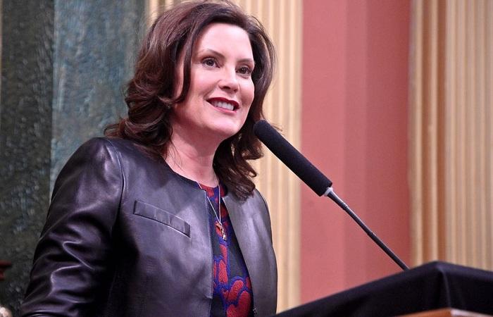 Top 10 nhân vật nữ quyền lực mà ông Joe Biden có thể chọn làm phó tướng - Ảnh 9.