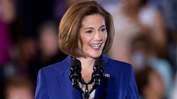 Top 10 nhân vật nữ quyền lực mà ông Joe Biden có thể chọn làm phó tướng - Ảnh 7.