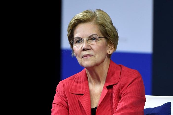 Top 10 nhân vật nữ quyền lực mà ông Joe Biden có thể chọn làm phó tướng - Ảnh 6.