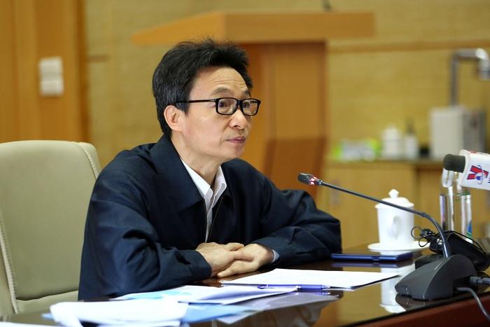 Sẽ đề xuất Thủ tướng ban hành chỉ thị mới sau khi Chỉ thị 16 hết hiệu lực - Ảnh 1.