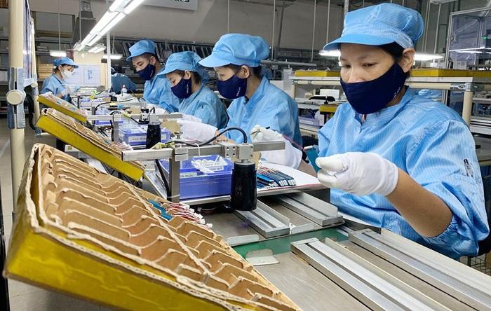 Covid-19 sẽ tác động mạnh đến lao động nữ