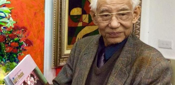 Họa sĩ Trần Khánh Chương