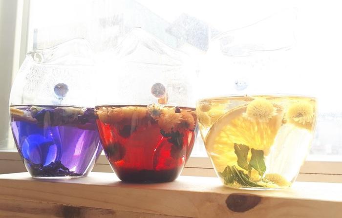 Điểm danh các loại trà thảo mộc tăng sức đề kháng, giúp phòng dịch Covid-19  - Ảnh 4.