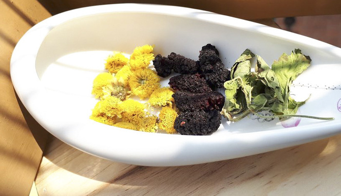 Điểm danh các loại trà thảo mộc tăng sức đề kháng, giúp phòng dịch Covid-19  - Ảnh 3.