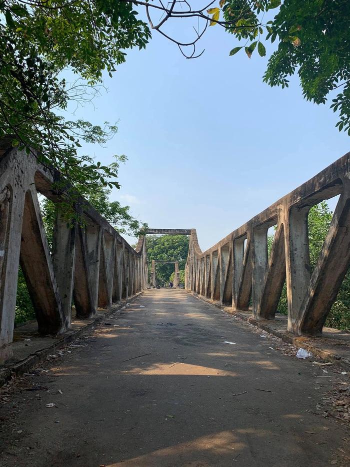 Cầu gãy nhịp Sông Bé – minh chứng lịch sử cho ngày đất nước hoàn toàn giải phóng năm 1975 - Ảnh 4.