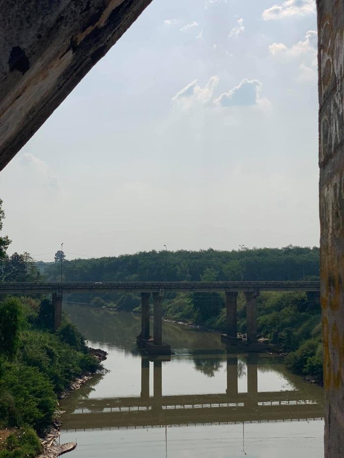Cầu gãy nhịp Sông Bé – minh chứng lịch sử cho ngày đất nước hoàn toàn giải phóng năm 1975 - Ảnh 3.