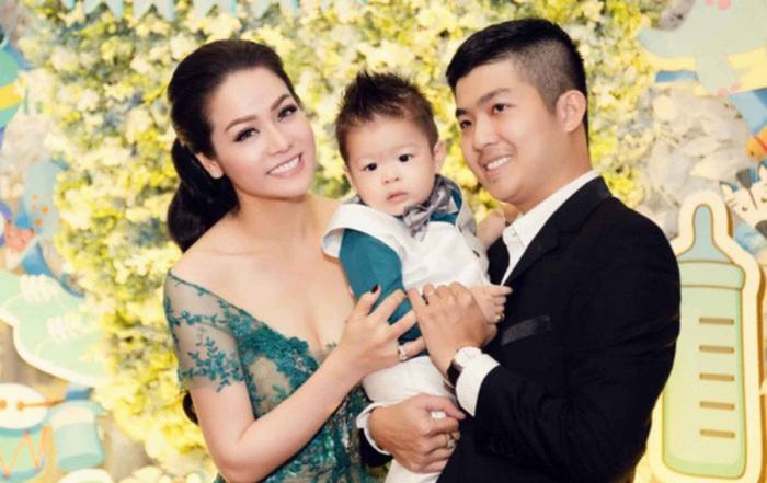 Nhật Kim Anh tậu nhà cao vườn rộng, làm sổ tiết kiệm, mua 2 bảo hiểm để đón con trai - Ảnh 4.