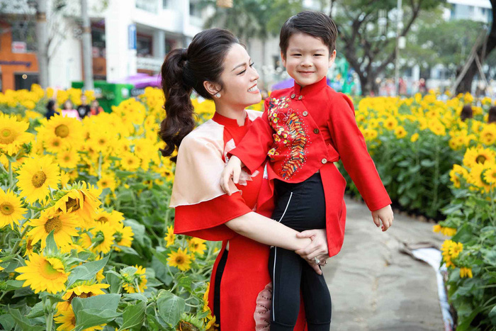 Nhật Kim Anh tậu nhà cao vườn rộng, làm sổ tiết kiệm, mua 2 bảo hiểm để đón con trai - Ảnh 2.